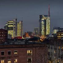 ©Luca Campigotto, Milano, 2014