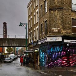 ©Luca Campigotto, Londra, 2014