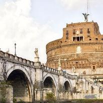 ©Luca Campigotto, Roma, 2014