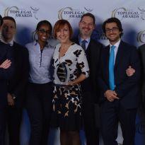 COPY2 Studio dell anno Corporate - TopLegal Awards