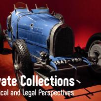 Private Collections locandina