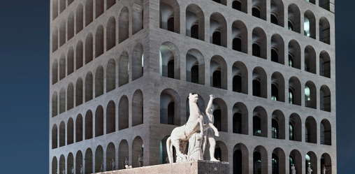 ©Luca Campigotto, Rome, 2014