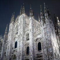 Duomo - Milan by Luca Campigotto